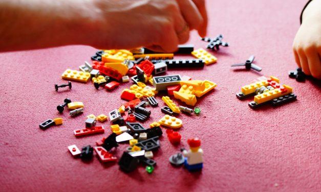 """MILANO """"I LOVE LEGO"""": PER TUTTI GLI APPASSIONATI DEI FAMOSI MATTONCINI COLORATI"""