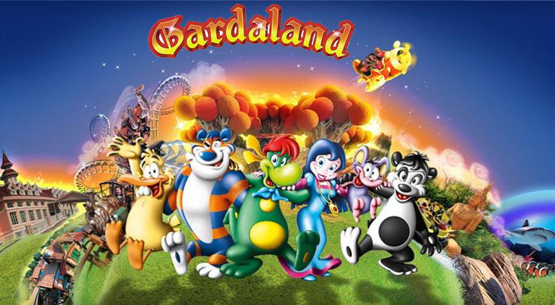 Gardaland Una Nuova Attrazione Per I Più Piccoli Lecco4children