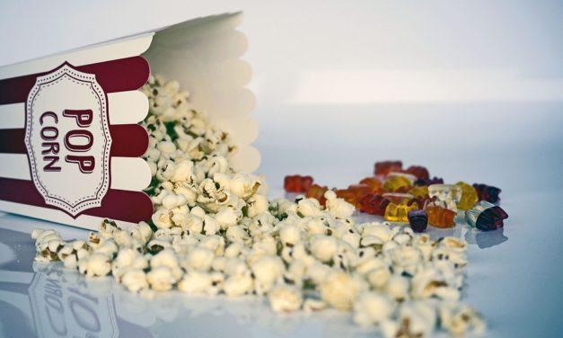 """MANDELLO, """"SOTTO LE STELLE CINEMA ALL'APERTO"""": IL LIBRO DELLA GIUNGLA"""