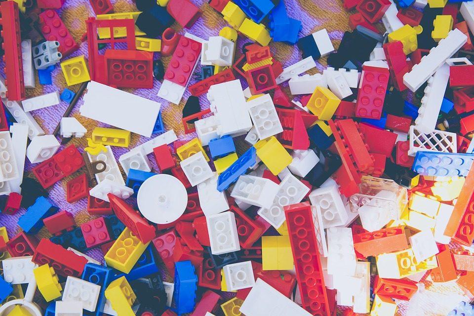 """ARENGARIO DI MONZA """"CITY BOOMING"""": OLTRE 7  MILIONI DI MATTONCINI LEGO"""